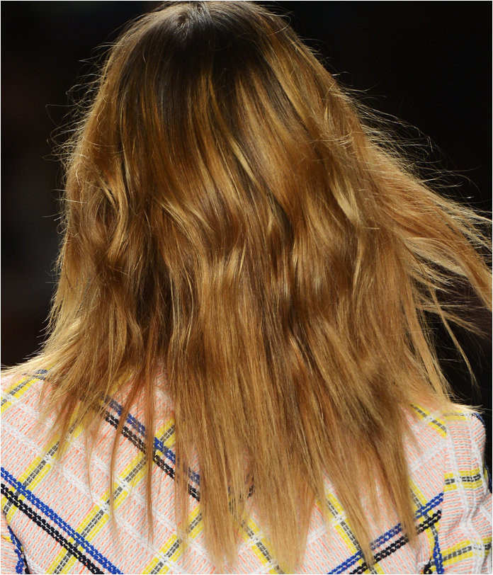 Damaged Hair Lead