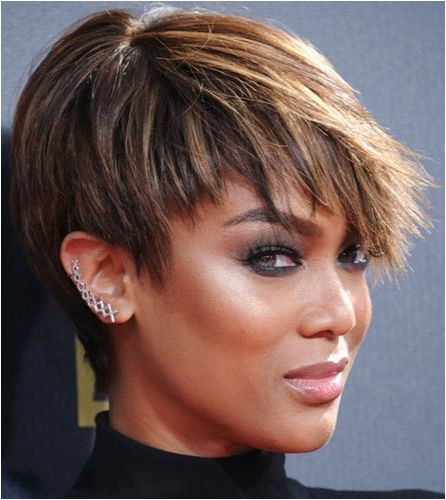 Latest Short Haircuts For Spring Summer 2017 2018 Page 15