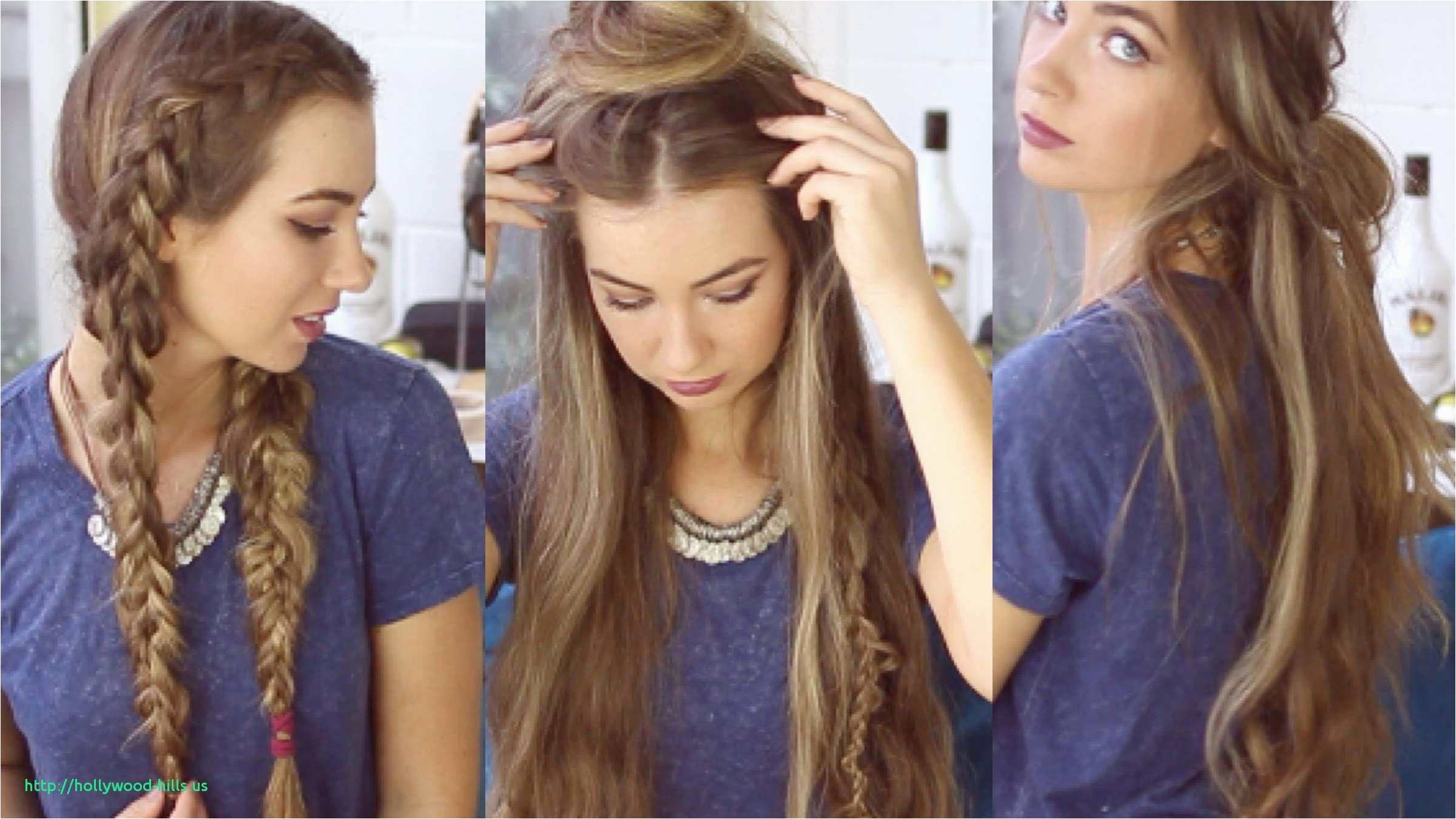 Inspirational Easy Hairstyles to Do Quickly Best Quick Hairstyles for Short Hair Interesting Hairstyles Men 0d
