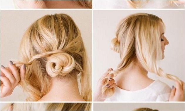 "Fancy Hairstyles for Long Hair Long Hair Updo Styles Lovely Pun"" A Od 3 Pletenice"