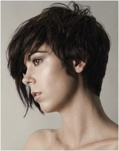 short style cut with character Asymmetrical Pixie Cuts Asymmetrical Hairstyles Assymetrical Hair