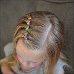 Hairstyles for Little Girls with Thin Hair Awesome 6 Quick & Easy Hairstyles for Little
