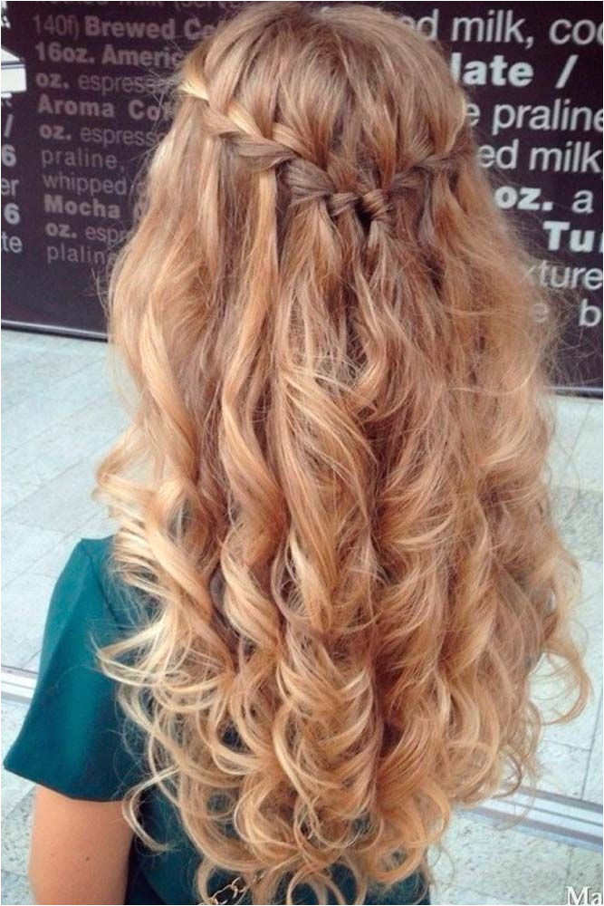 Graduation Hairstyles For Girls Inspirational Inspirational Hairstyles For Long Hair Graduation – Adriculous