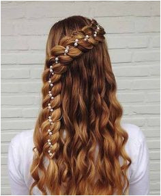Simple Eid Hairstyles 2019 For Girls In Pakistan
