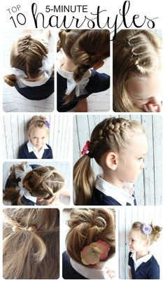 10 quick and easy hairstyles shorthair hairpatry cute naturalhairstyles patryjordan