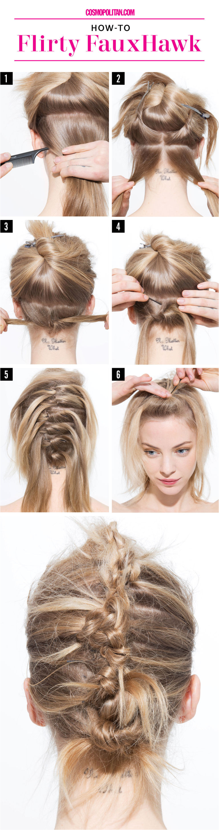 Easy Hairstyles that Don T Include Braids 4 Last Minute Diy evening Hairstyles that Will Leave You Looking Hot