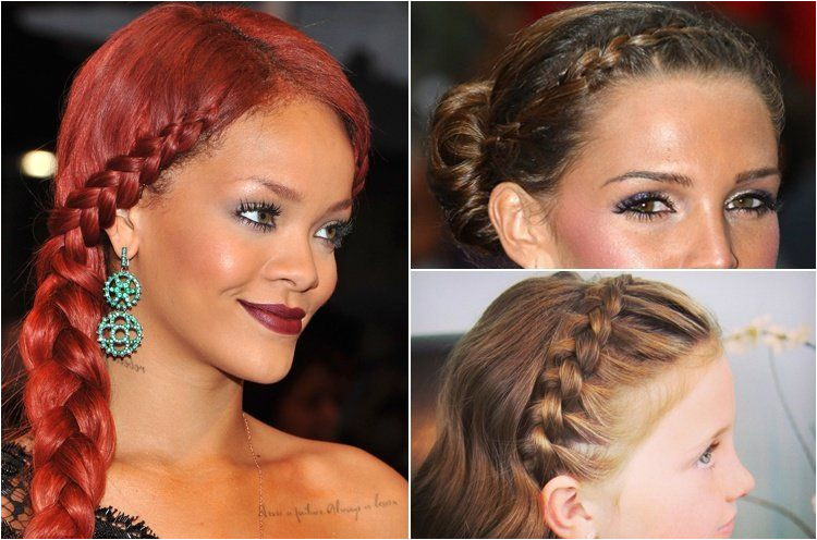 Try These Easy To Do Hairstyles For A Girl s Night Out Try These