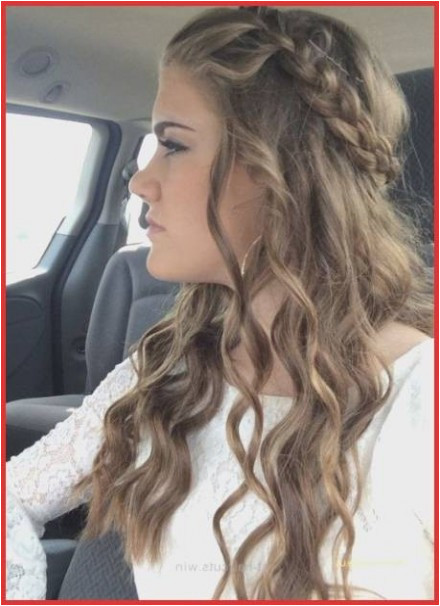 Hairstyles For Party For Girls Beautiful How To Super Easy Hairstyles For Medium Hair – New
