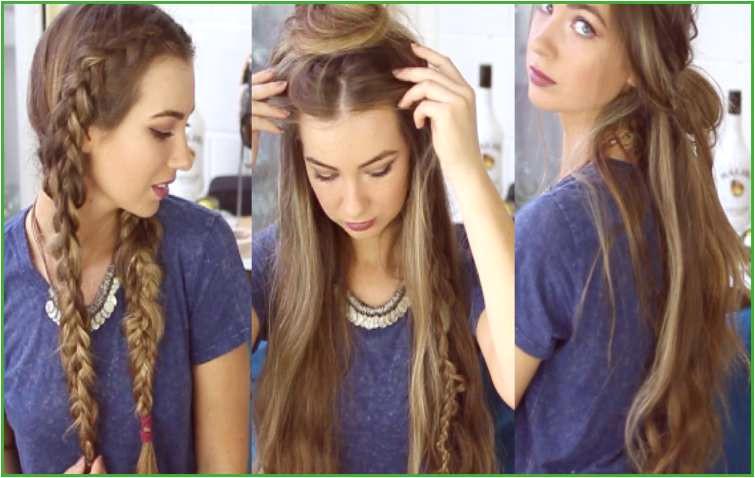 Quick Hairstyles for Wet Hair Luxury Lovely Cute Easy Hairstyles for Long Wet Hair – Aidasmakeup