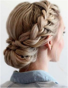 Easy Hairstyles to Do the Night before Pin Od Použvateľa Mária Bieliková Na Nástenke šÄesy V Roku 2018