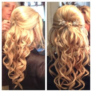 Easy Hairstyles to Do with Bobby Pins Hairstyles for Long Hair Easy Awesome Pin Od Pou
