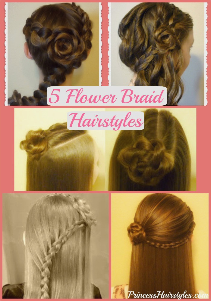 """Easy Hairstyles Step by Step Inspirational Easy Hairstyles Braids for Medium Hair Awesome Pun"""" A"""
