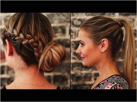 3 Hair Styles for Clip In Hair Extensions Hair Style Tips