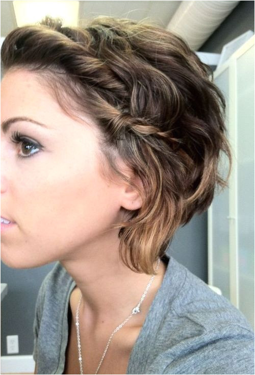 25 Short Hairstyles That ll Make You Want to Cut Your Hair Bob Pixie haircuts Pinterest