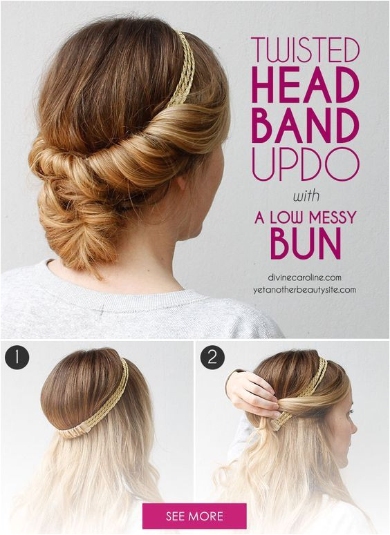 steps Searching hairstyles for long thick hair Here is our pick of 8 easy hairstyles for long thick hair Check them out Now