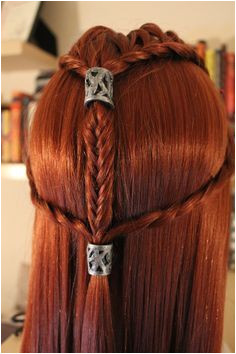 Elvish Hairstyles Me val Hairstyles Braided Hairstyles Cute Hairstyles Fairy Hairstyles Hairstyle