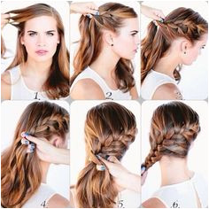 5 Ways to Make Cute Everyday Hairstyles Cute Everyday Hairstyles Easy Hairstyles Latest Hairstyles