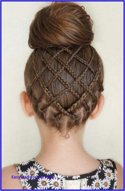 Easy to Do Little Girl Hairstyles New Easy formal Hairstyles Media Cache Ak0 Pinimg 736x 0b