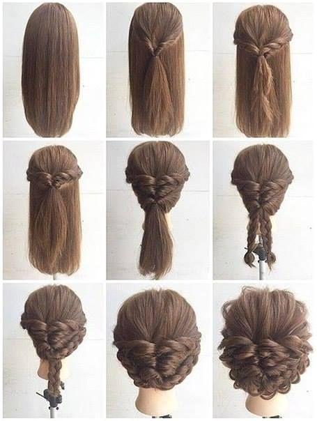 Hairstyle Tutorials2