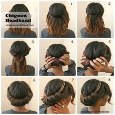 shortcuttothestars rufflesandsteam fyeahcasual ita Next few reblogs will be some cute but simple hairstyles
