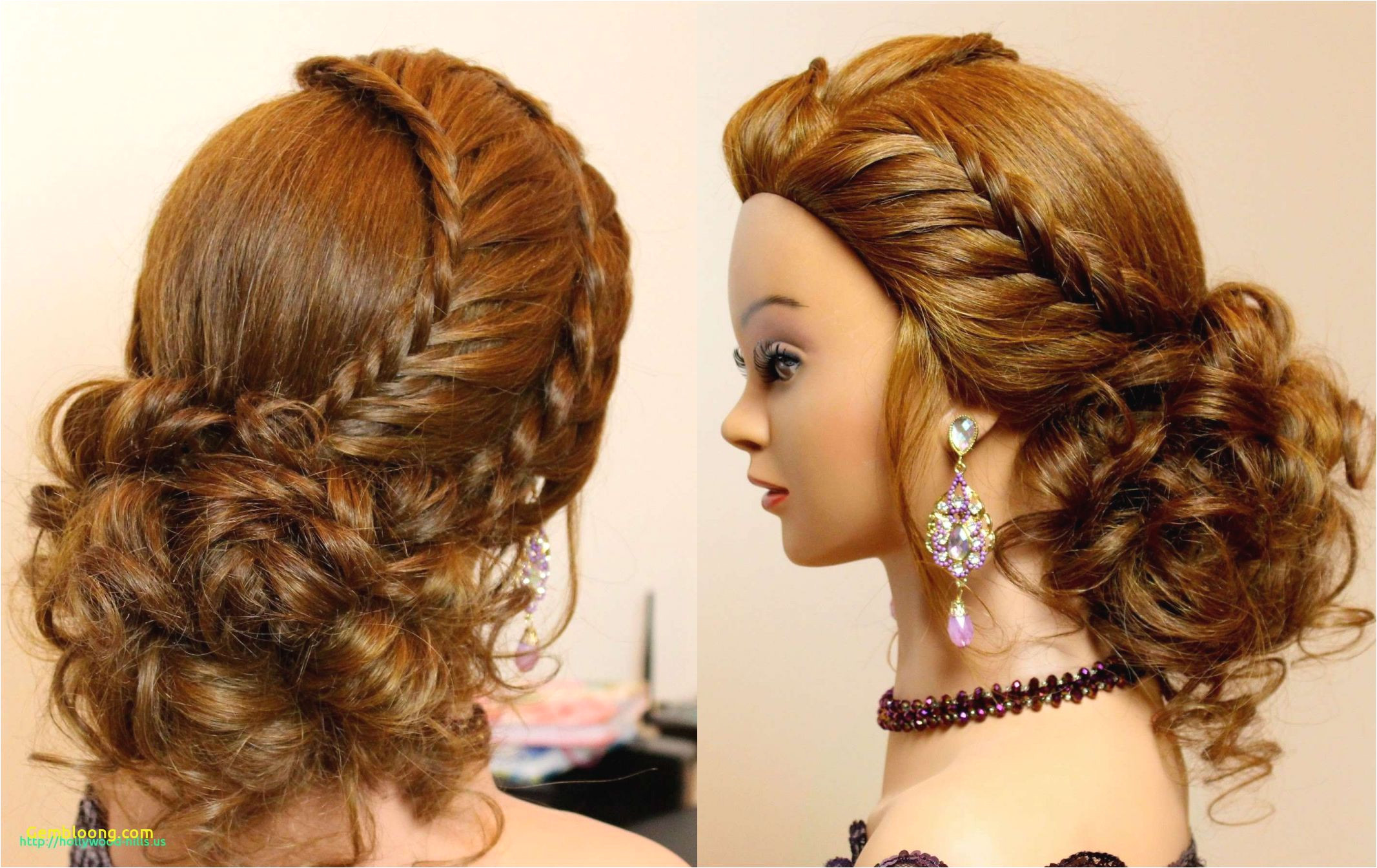 80s Prom Hairstyles Beautiful Elegant evening Hairstyles for Long Hair Awesome Haircuts 0d 80s