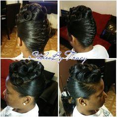 Elegant Hairstyles for African American Hair 7 Awesome African American Braided Hairstyles