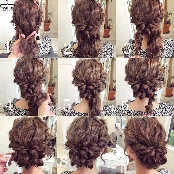 updo diy for medium length hair Google Search