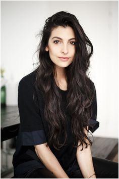 Beautiful long locks Dark Brown Long Hair Natural Dark Hair The Long Dark