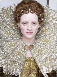 elizabethian hair Google Search Elizabethan Costume Elizabethan Era Elizabethan Fashion Tudor Fashion