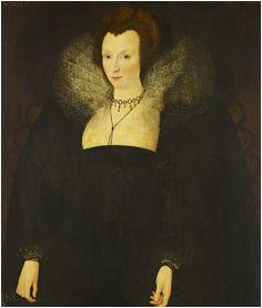 British School Alice Spencer Countess of Derby