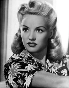 Everyday 40s Hairstyles the 10 Best 40s Hairstyles Images On Pinterest