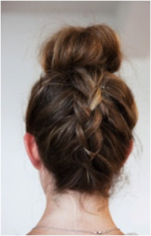 Back To School Easy Everyday Hairstyles by This Girly Geek on SheSaidBeauty