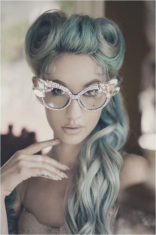 Cool hair Vintage Hairstyles Cute Hairstyles Halloween Hairstyles Steampunk Hairstyles Everyday Hairstyles