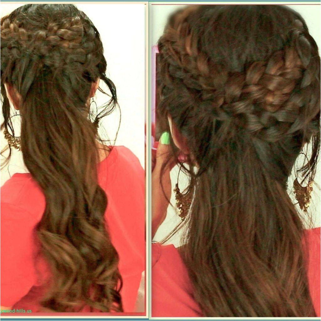 Everyday Hairstyles for Long Hair New Everyday Hairstyles for Medium Hair Cute Back to School Hairstyles