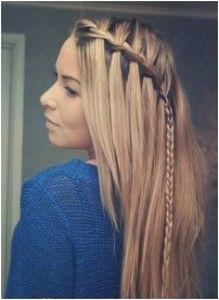 stylish Teenage Girls Hairstyles