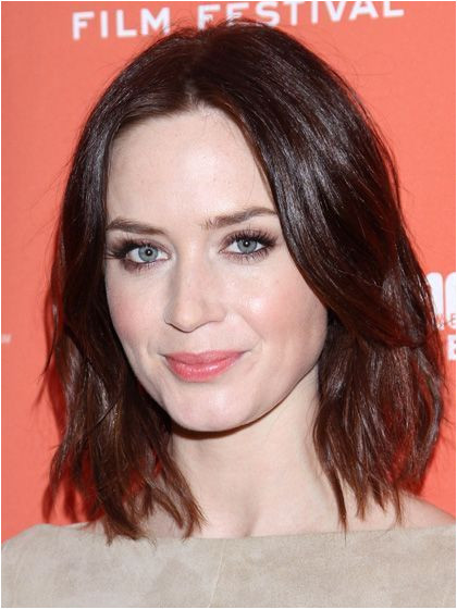 Everyday Hairstyles for Oval Faces This is the Haircut You Should Try if You Have An Oval Face Shape In