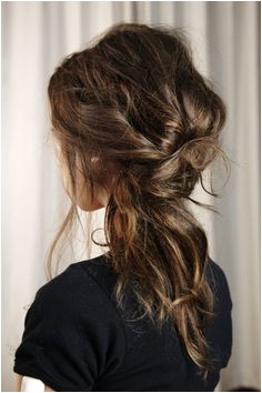 5 Minutes Cute Daily Hairstyles with Long Hair Extensions