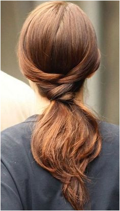 Everyday Hairstyles Office 50 Best Fice Hair Styles Images