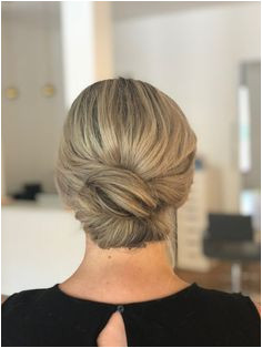 goldplaited Chicago s Choice for Blowouts Updos Braids Makeup Low Updo Hairstyles fice HairstylesElegant HairstylesEveryday