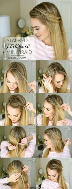 Hairstyle Ideas Hairstyle Braid Picture Day Hairstyles Hairstyles With Headbands Middle Hairstyles