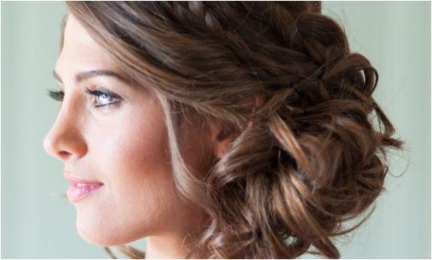 "Fancy Hairstyles for Medium Hair Wedding Hairstyles for Medium Hair Unique Puna""a Od 3"