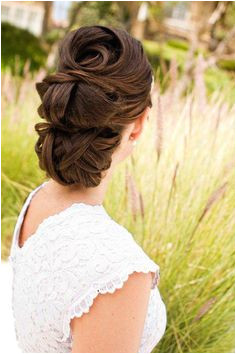 Wedding hair style by Swell Beauty Formal Hairstyles Pretty Hairstyles Wedding Hairstyles