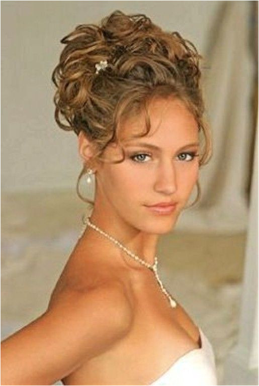 wedding partial updo hairstyles with bangs Google Search