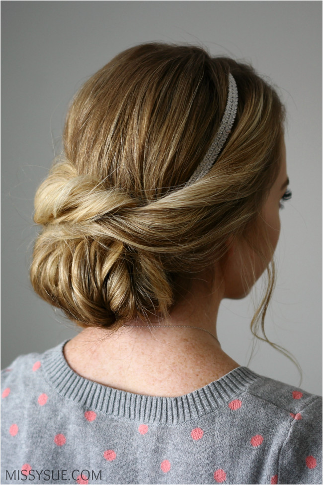 15 easy prom wedding hairstyles for medium to long hair you can DIY at home with