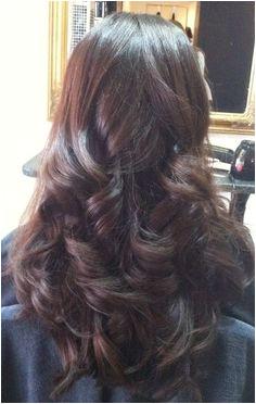 Natural GHD Curls DRHB