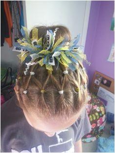 ce a gymnast always a gymnast Ballet HairstylesGym HairstylesGymnastics HairstylesBraided Hairstyles petition