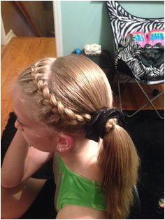 Hairstyles for Gymnastics Meets Bing More Volleyball Hairstyles Gymnastics Hairstyles