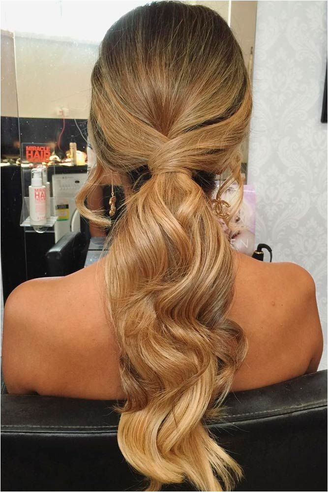 It is time to alter classic ponytail hairstyles and make them suitable for any occasion not just a workout in the gym Check out our fantastic ideas