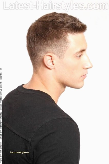 Asian Hair Cut Style Fresh Popular asian Hairstyles for Guys Lovely Short Red Korean Haircut