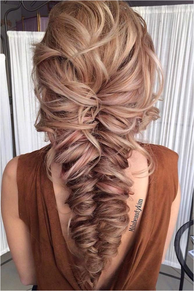 Insanely Pretty Prom Hairstyles for Long Hair ☆ See more lovehairstyles